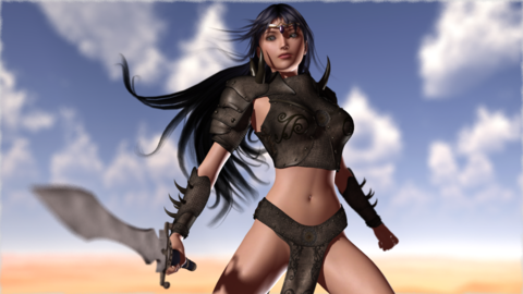Dejah_thoris_usa_with_poser